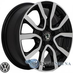 Zorat Wheels 7365 7x16 5x112 ET45 DIA57.1 BP