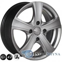 Zorat Wheels 9504 6x15 4x100 ET43 DIA60.1 HS