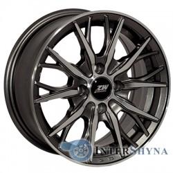 Zorat Wheels 4409 6x14 4x100 ET38 DIA67.1 MK-P
