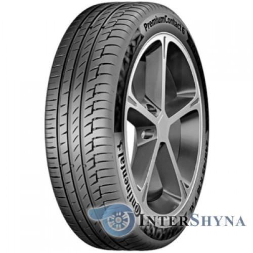 Continental PremiumContact 6 285/45 R22 114Y XL FR MO