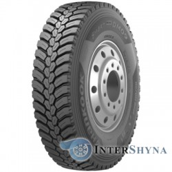 Hankook DM09 Smart Work (ведущая) 315/80 R22.5 156/150K