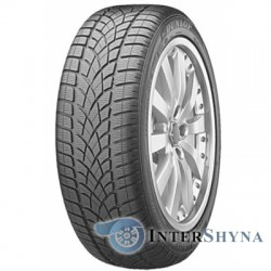 Dunlop SP Winter Sport 3D 255/55 R18 105H MFS MO