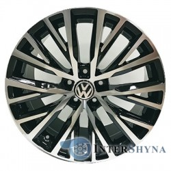 Replica Volkswagen VW-CT1143 8x18 5x112 ET45 DIA66.6 BMF