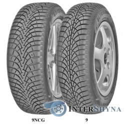 Goodyear UltraGrip 9 205/65 R15 94T
