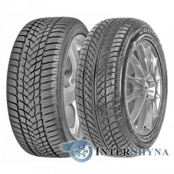 Goodyear UltraGrip Performance 2 225/55 R17 97H *
