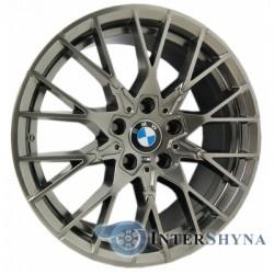 Replica BMW CT1552 8x18 5x120 ET38 DIA72.6 HB