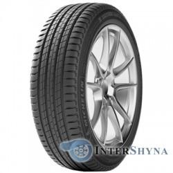 Michelin Latitude Sport 3 255/55 R18 109V XL ZP *