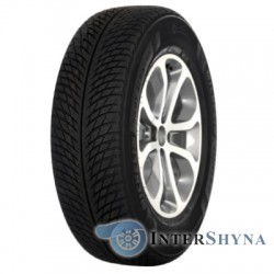 Michelin Pilot Alpin 5 SUV 235/55 R19 105V XL