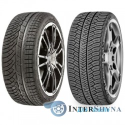 Michelin Pilot Alpin PA4 315/35 R20 110V XL N0