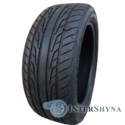 Saferich Extra FRC88 255/45 R20 105W XL