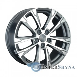 Replay Volkswagen (VV137) 7.5x17 5x112 ET47 DIA57.1 MGMF