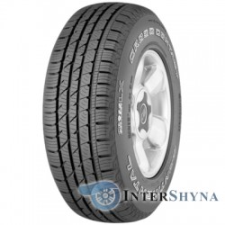Continental ContiCrossContact LX 245/70 R16 111T XL