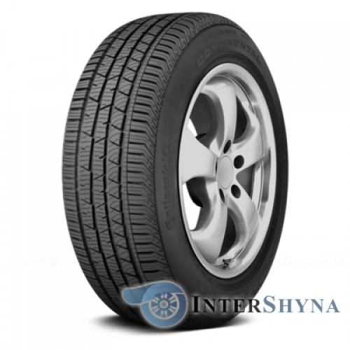 Continental ContiCrossContact LX Sport 245/55 R19 103V