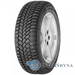 Continental ContiIceContact 4x4 265/60 R18 110T (шип)