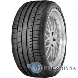 Continental ContiSportContact 5P 285/45 ZR21 109Y FR MO