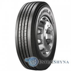 Formula STEER (рулевая) 215/75 R17.5 126/124M