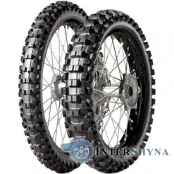 Dunlop Geomax MX 31 110/90 R18 61M