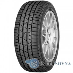 Continental ContiWinterContact TS 830P 235/55 R17 99H