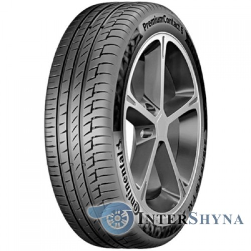 Continental PremiumContact 6 225/55 R18 98V FR
