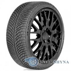 Michelin Pilot Alpin 5 255/45 R18 103V XL